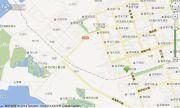 碧海新城交通图