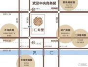 中民仁寿里交通图