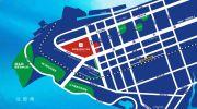银河城市科技产业城交通图