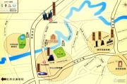 华府樟园交通图