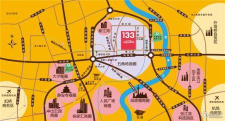 133世界广场