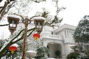 杭州碧桂园外景图