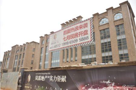 霖岚国际广场