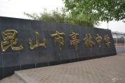 碧桂园世纪城配套图