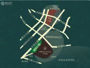 鼎峰源著交通图