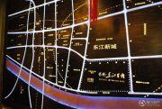 保利东江首府规划图