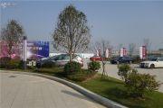 紫光科技园・海峡广场一期实景图