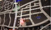 凤岭天空交通图