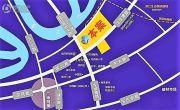 金罗湾国际商贸城交通图