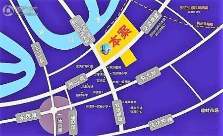 金罗湾国际商贸城