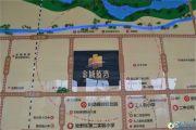 新乡润田金域蓝湾规划图
