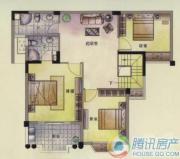 东方名城0室0厅0卫192平方米户型图