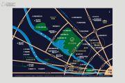 太行瑞宏朗诗金沙城交通图