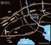 碧桂园太东公园上城交通图