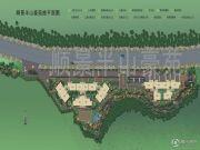 半山豪苑规划图