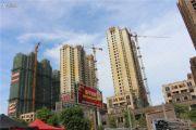 霞浦富地中央城实景图