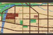 和天下小区交通图