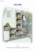 南海万科广场规划图