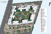 棕榈印象规划图