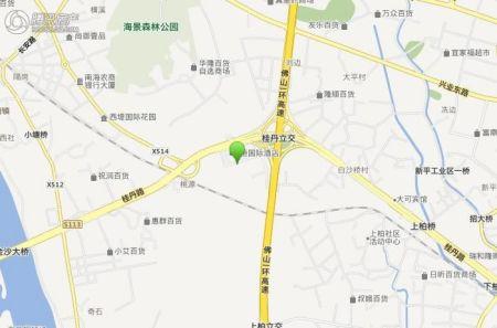 中恒海晖城