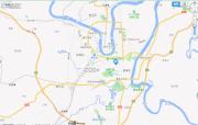 碧桂园・城央首府交通图