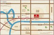 恒威肯特国际社区交通图