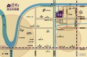 交通紫园规划图