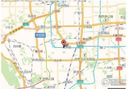 龙湖・西宸广场