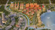 紫竹半岛规划图