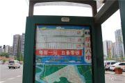 恒邦・时代青江二期交通图