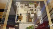 鸿泰华府4室2厅3卫210平方米户型图