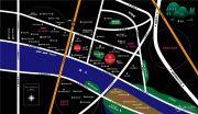 御景华贸中心规划图