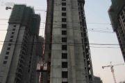 建业桂园外景图
