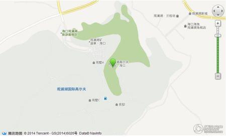 观澜湖・观墅