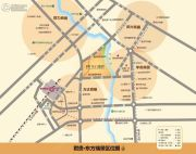 君贵・东方瑞景交通图