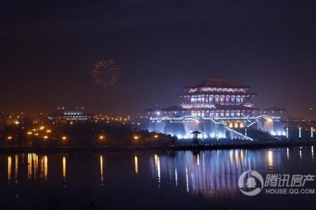 曲江城市花园二期誉峰
