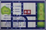 春晓・金水湾规划图