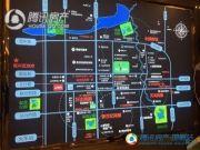 美的・果园里交通图