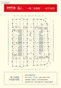 昌黎东融中心城0平方米户型图