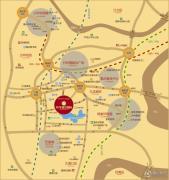 兴茂盛世国际交通图