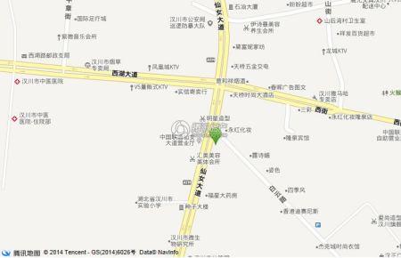 汉川・银湖天街