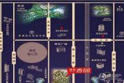 盛世豪庭香园交通图