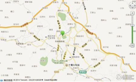 盛元・香山苑