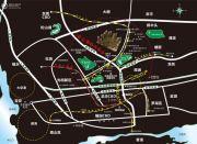 班芙春天交通图