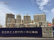 恒丰中央广场实景图