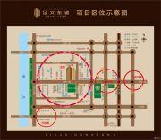 金安东诚交通图