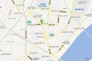 弘阳时代中心交通图
