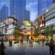 长江国际广场配套图