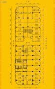 呈邦摩根时代20--87平方米户型图