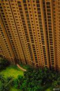 中南・世纪锦城实景图